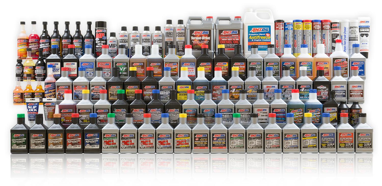 amsoil προϊόντα χονδρικής